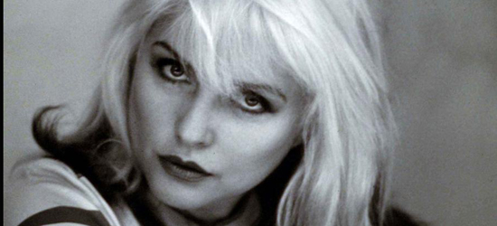 "Debbie Harry ""Blondie"""