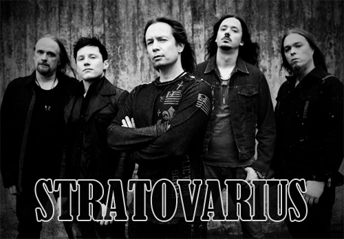 Stratovarius Band