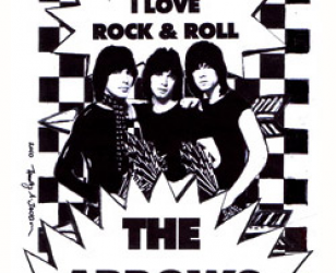 I Love Rock n Roll