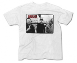 T Shirts Group Photo Jawbreaker