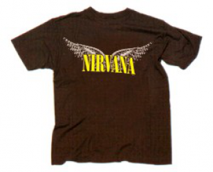 WINGS MENS TEE