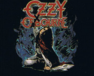 Blizzard Of OzzBlizzard Of Ozz Logo
