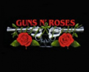 Roses and Pistols