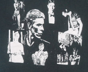 Bowie Collage