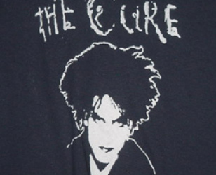 The Cure Face