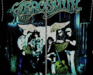 Aerosmith Bluesy