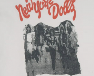 New York Dolls - the band