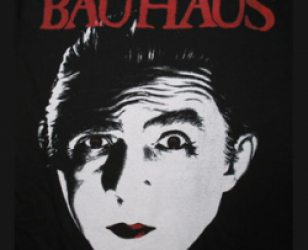 the Bauhaus Face