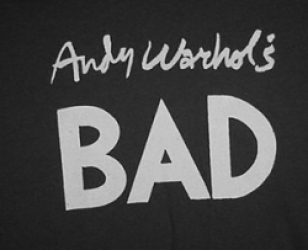 Andy Warhol BAD